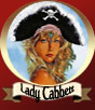 Lady Cabbett