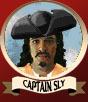 Captain Sly