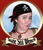 Suzie Sea Wench